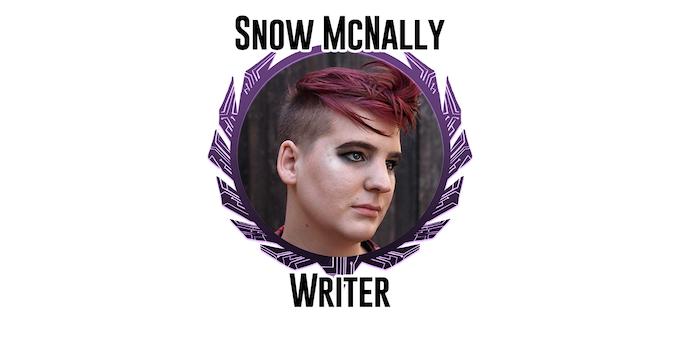 Snow McNally