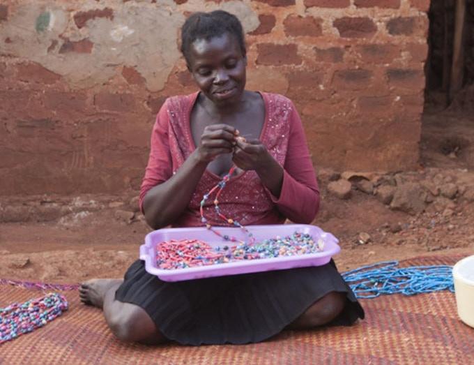 Ancholi Quarter Artisans in Uganda