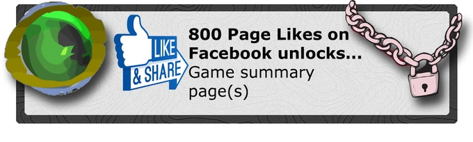 Goal 1: Facebook Page Likes