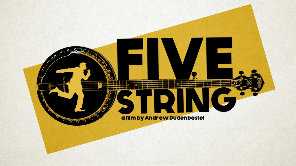 Five String - Short Film project video thumbnail