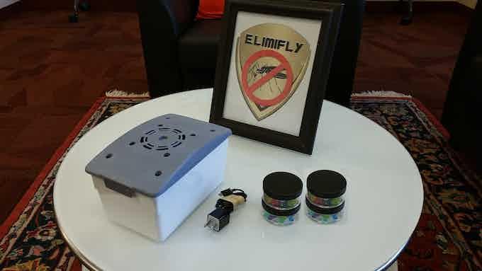 ElimiFly's starter kit