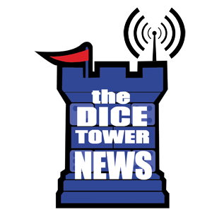 Mentioned on Dice Tower News!