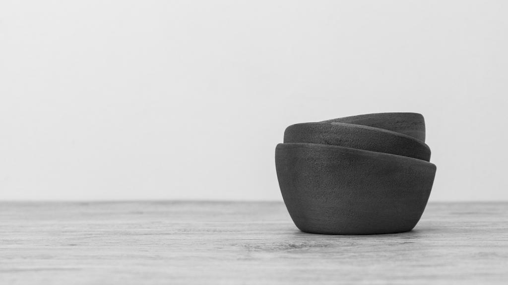 Portuguese Black Ceramic project video thumbnail