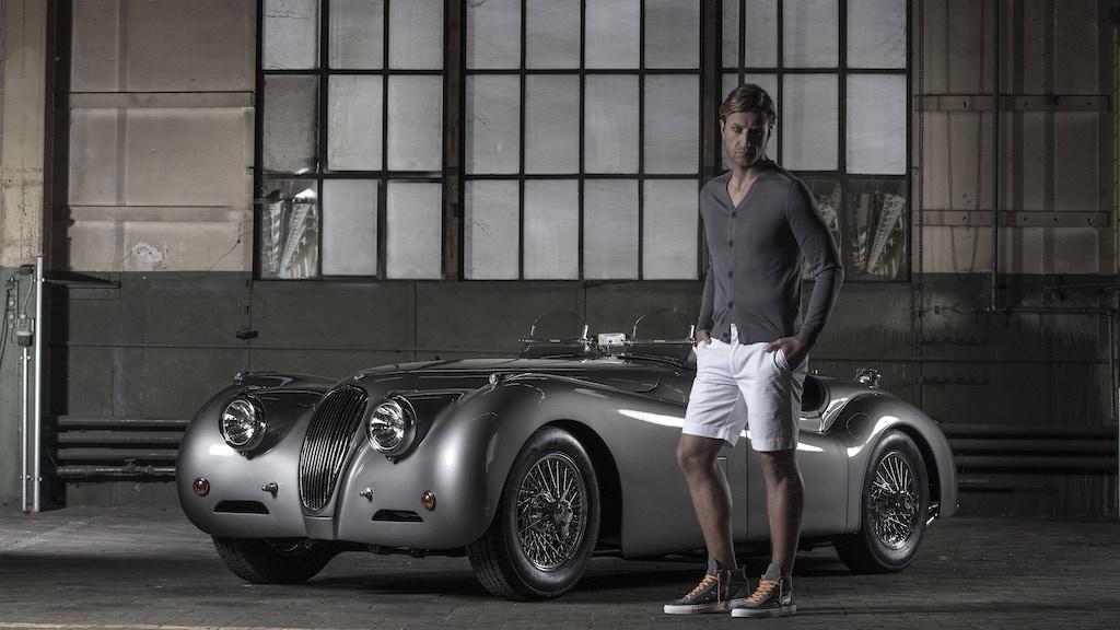 RUBIROSA - The Gentlemen's Sneaker project video thumbnail
