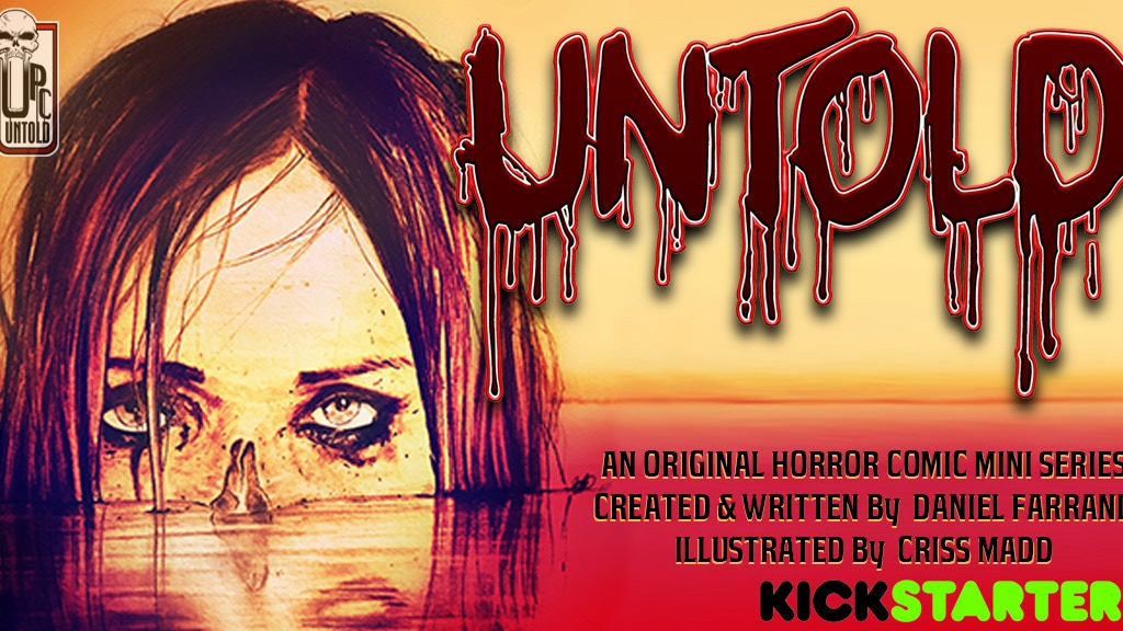 Untold #1 and #2 project video thumbnail