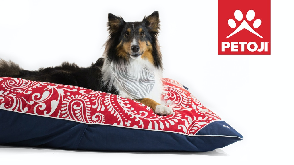 Hybern8 - The Dog Bed You Design project video thumbnail