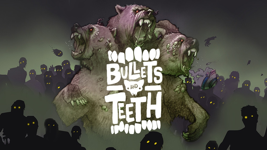 Bullets and Teeth project video thumbnail