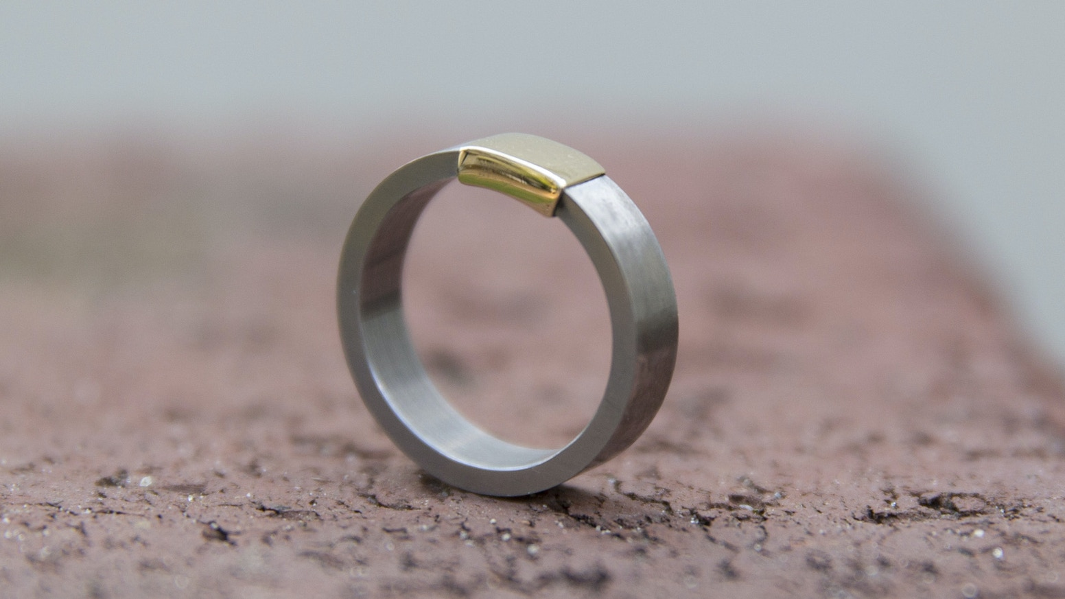 Made From The Shotgun Inspired By Outdoors Barrel Band Is First Ring Cut Directly