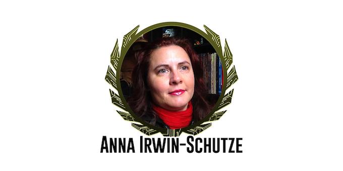 Anna Irwin-Schutze