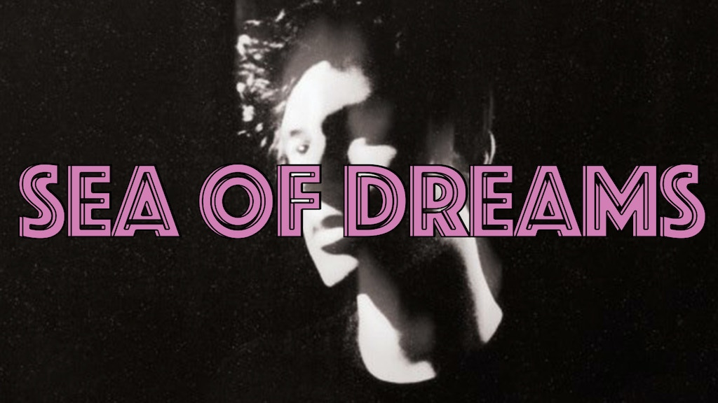 Sea of Dreams - Music Video project video thumbnail