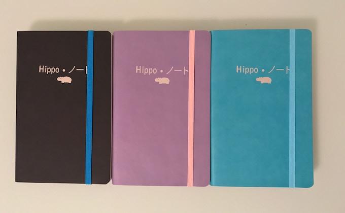 Blue/Black, Lavender/Pink, Turquoise