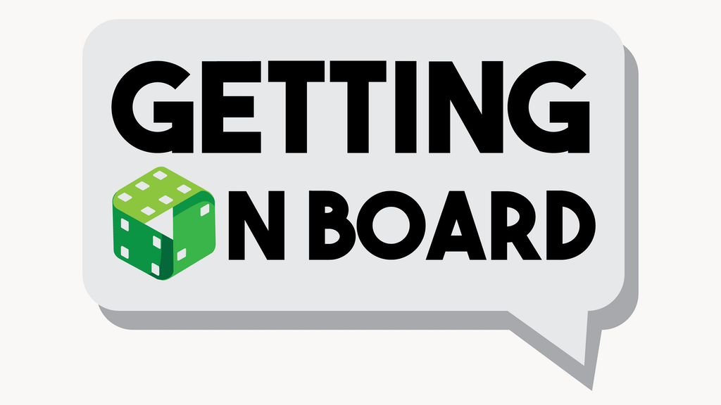 Getting On Board project video thumbnail