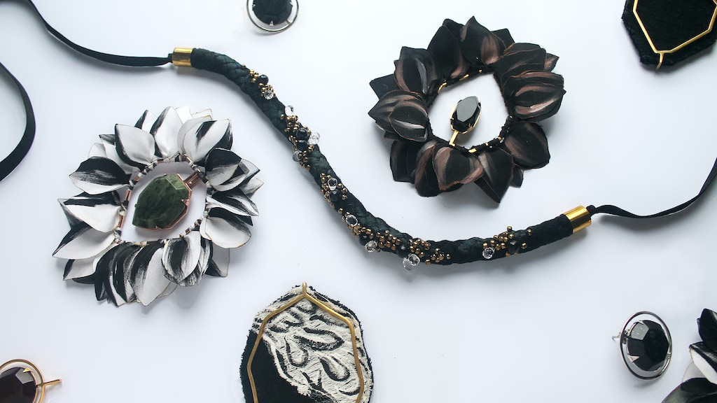 IRMA WY - Storytelling jewelry handcrafted in Bali project video thumbnail
