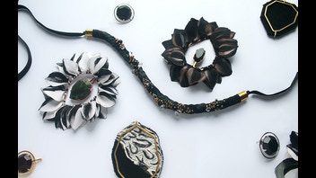 IRMA WY - Storytelling jewelry handcrafted in Bali