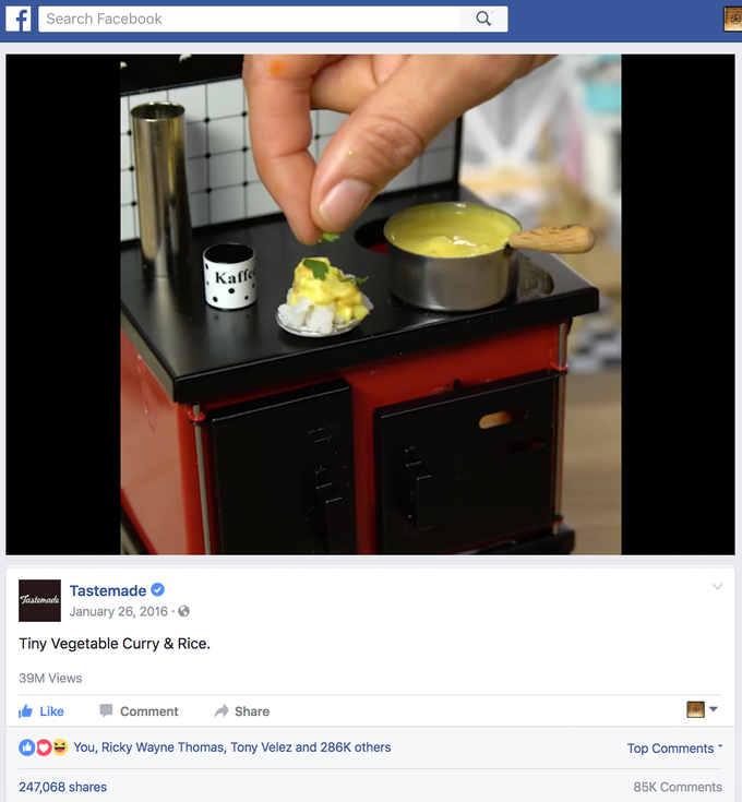 Tiny Kitchen Brands Llc: The Tastemade Tiny Kitchen Stove: First Edition By Tiny