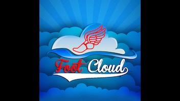 The Foot Cloud Ultra-Thin Gel Sock by Foot Cloud LLC.