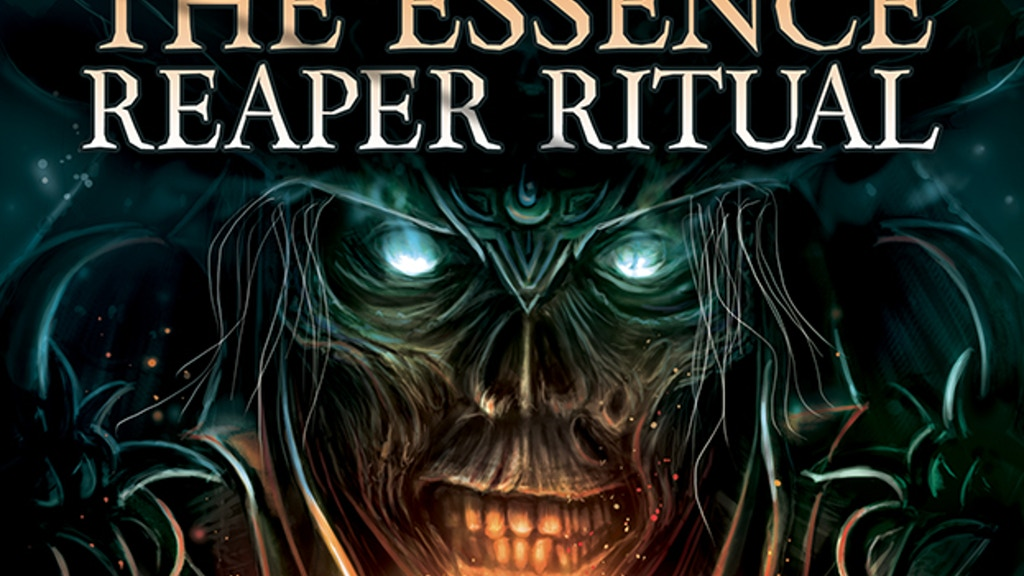 The Essence Reaper Ritual project video thumbnail