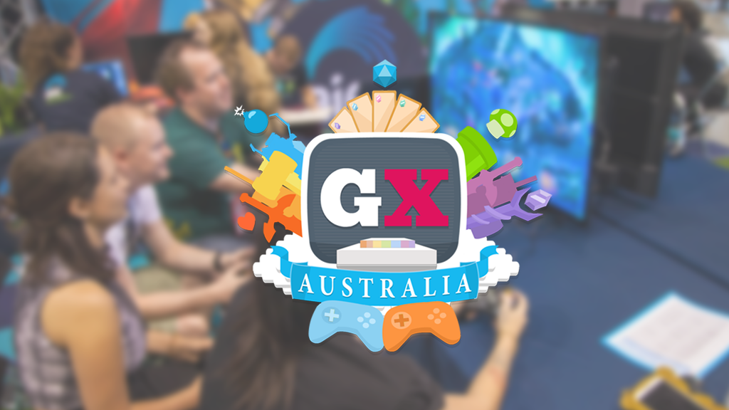 GX Australia — The Goodbye Blowout Party! project video thumbnail