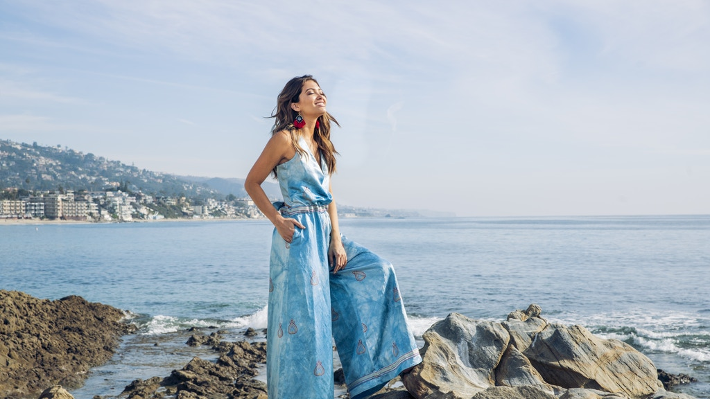 #WeAreUnstoppable | 6 ethical pieces for vacay to everyday project video thumbnail