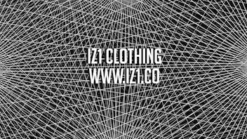 IZ1 Clothing
