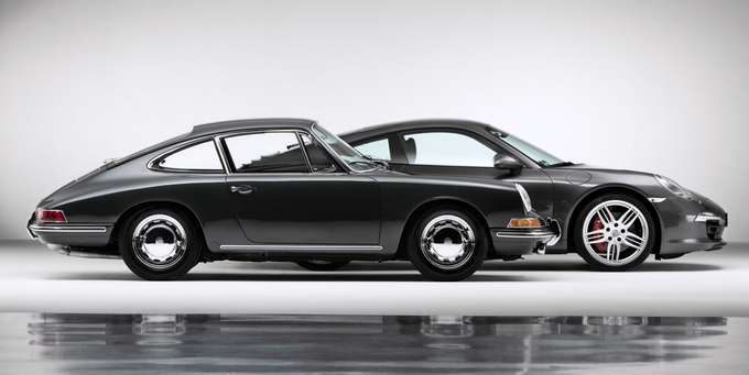since its introduction more than 820000 porsche 911s have been built making the 911