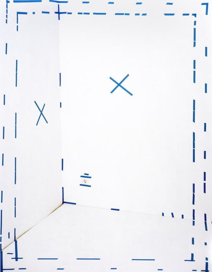 Reward for A Very Generous Person #3: Katja Mater, C-print, 25.5 x 20 cm