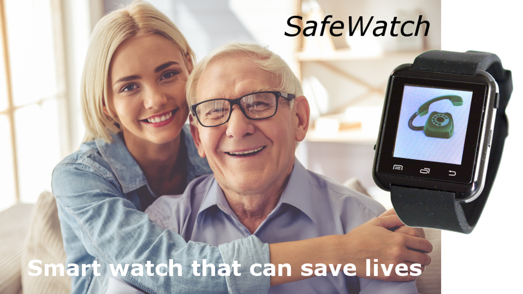 SafeWatch – a watch for your independence and safety is the top crowdfunding project launched today. SafeWatch – a watch for your independence and safety raised over $584 from 0 backers. Other top projects include French Loaf Express, Nefarious, ...