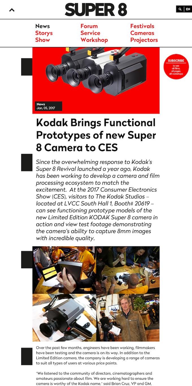 Super8News