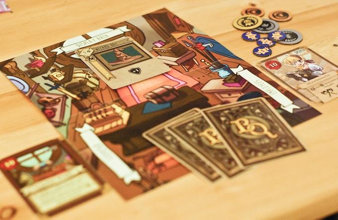 bargain quest board game buy
