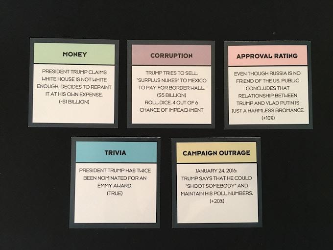 Sample Card Text