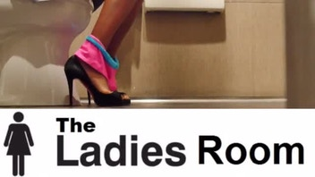 The Ladies Room - short film