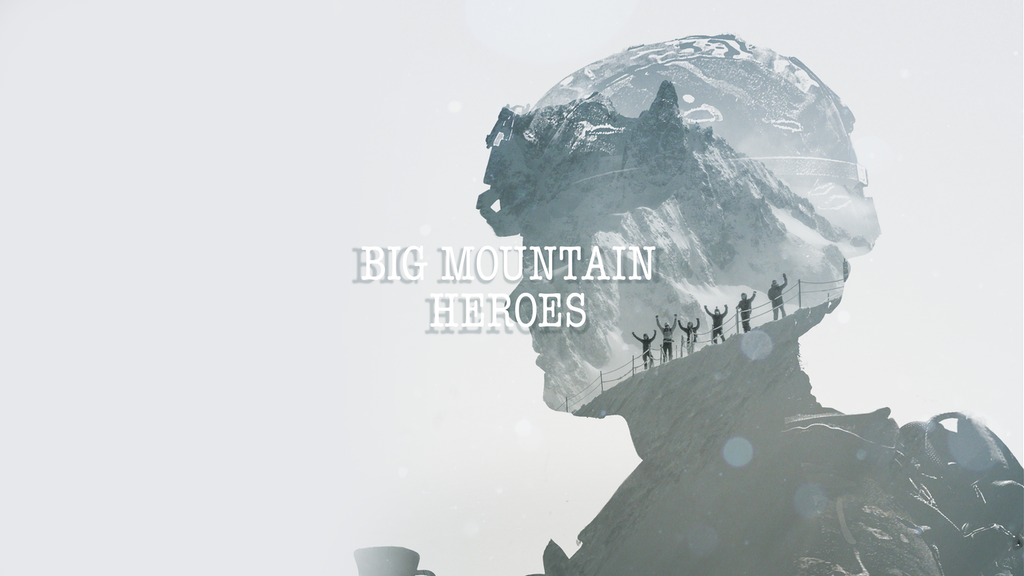 Big Mountain Heroes - Documentary project video thumbnail