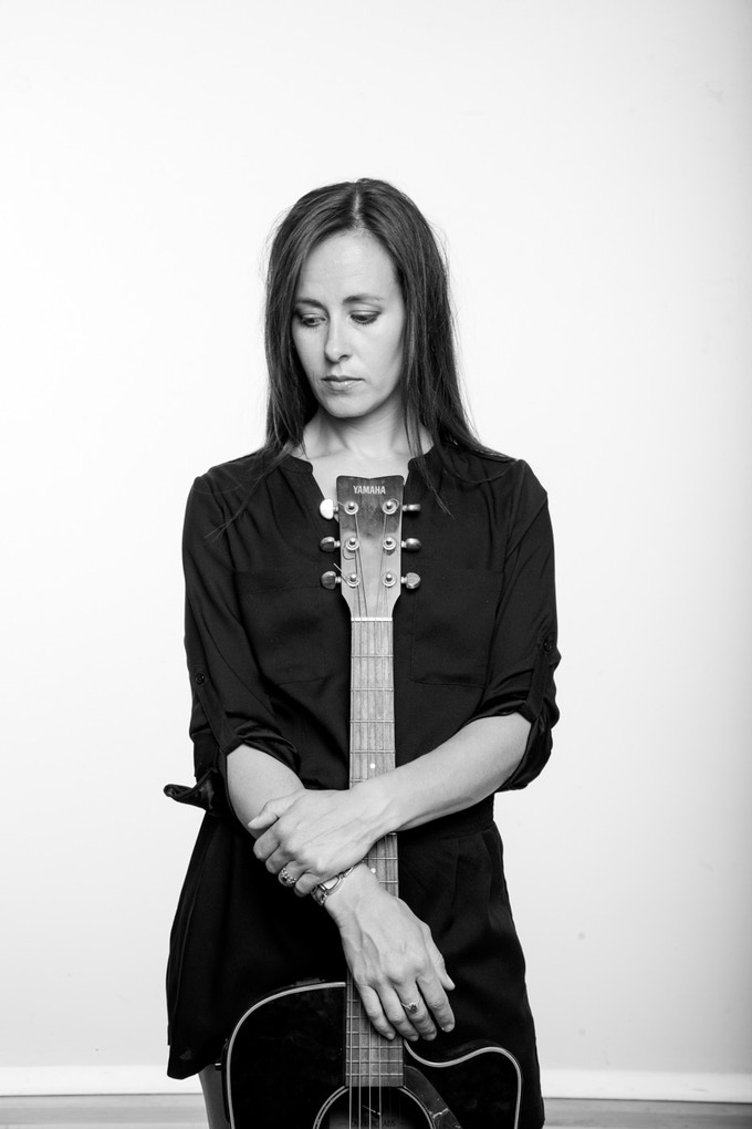 Jenny McGregor