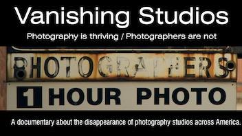 Vanishing Studios