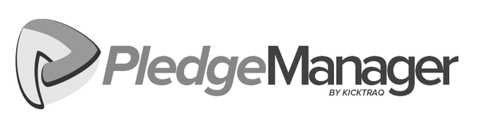 We'll be using Pledge Manager!