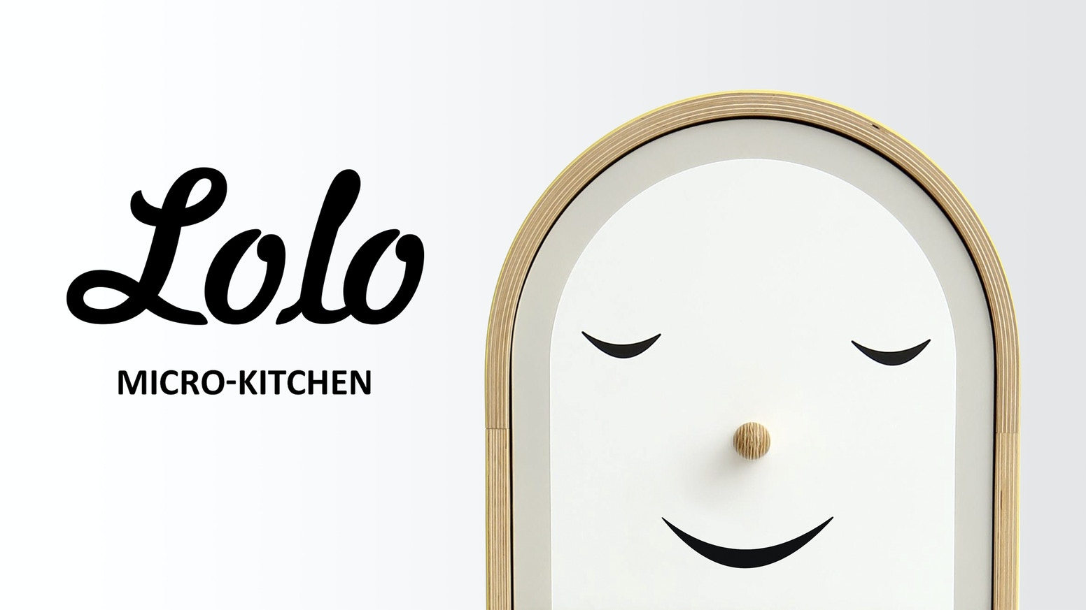 Micro Kitchen Lolo Micro Kitchen By Lllooch Kickstarter
