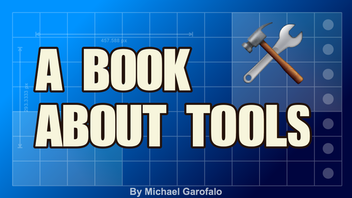 A Book About Tools ⚒