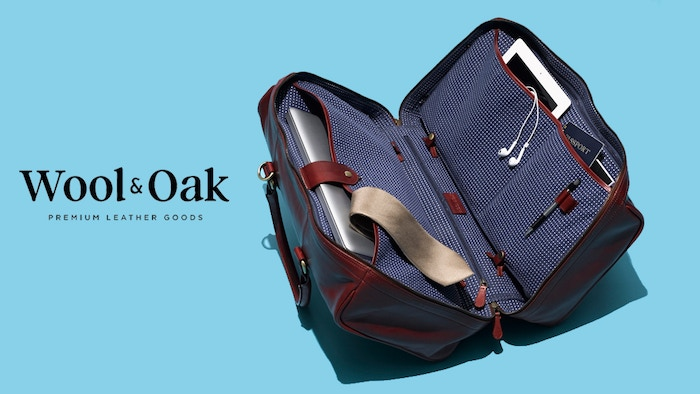 The World S First Duffle Suitcase Premium Bag 19 Features