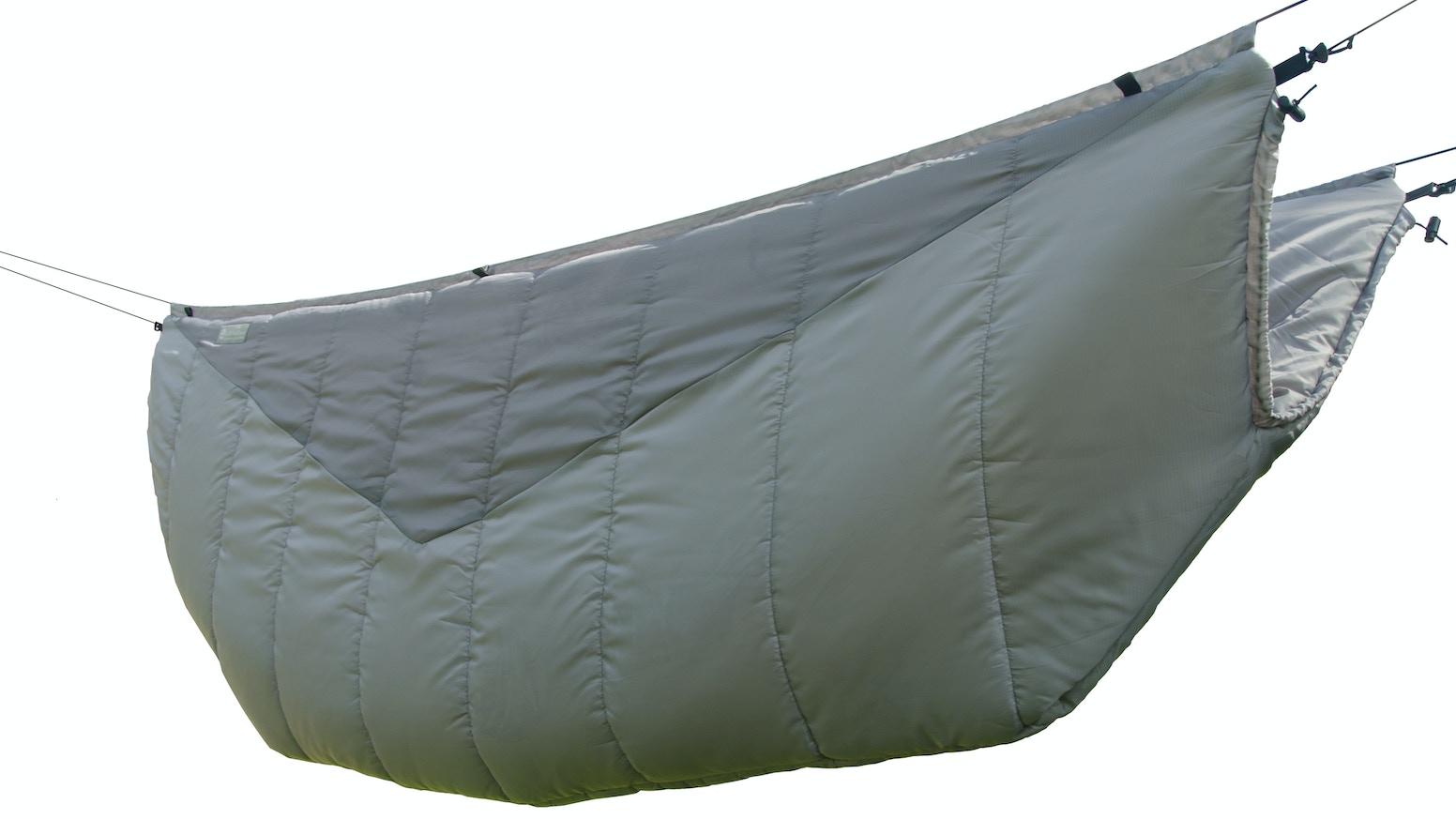The Adventure Under Quilt: Hammock Camping Insulation by GO ... : quilt hammock - Adamdwight.com