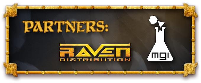 Raven Distribution and Metagames Inc.
