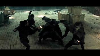 Batman Fan Film!