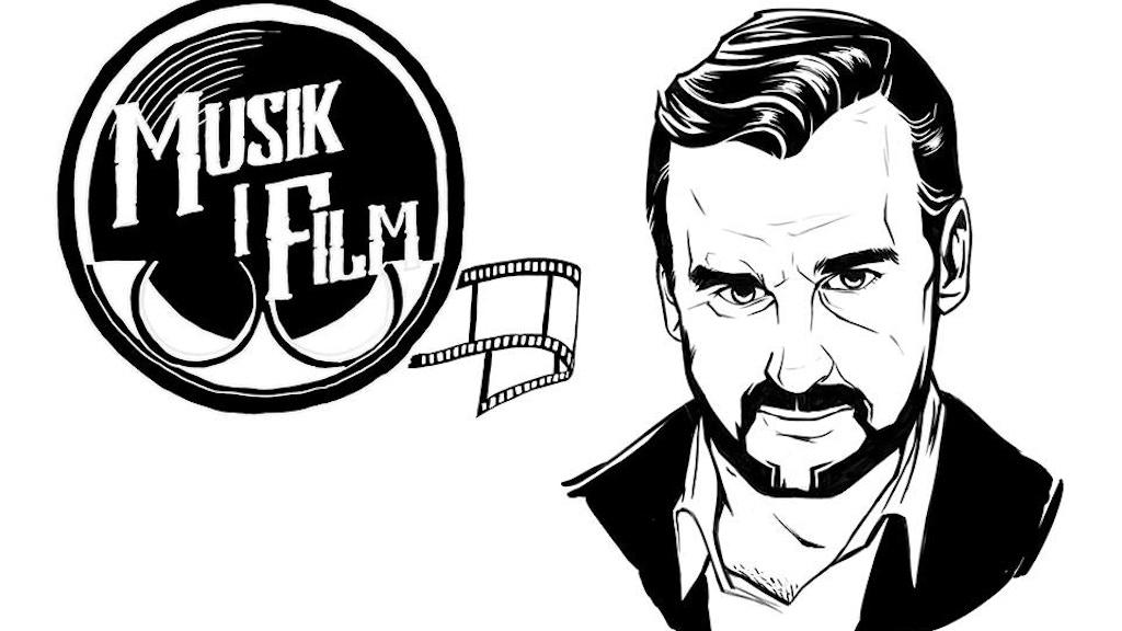 Musik i Film by Simon Kölle —Kickstarter