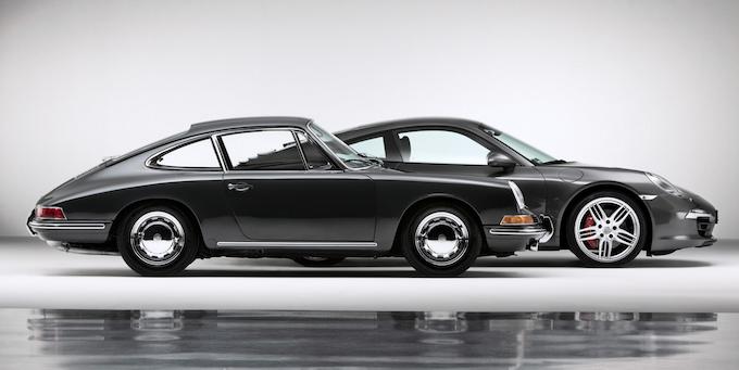 Seit seiner Einführung wurden über 820000 Exemplare des Porsche 911 gebaut. Damit ist der 911 der beliebteste Hochleistungs-Sportwagen weltweit und ein Liebling der Sportwagenfans aller Altersgruppen und Nationalitäten!