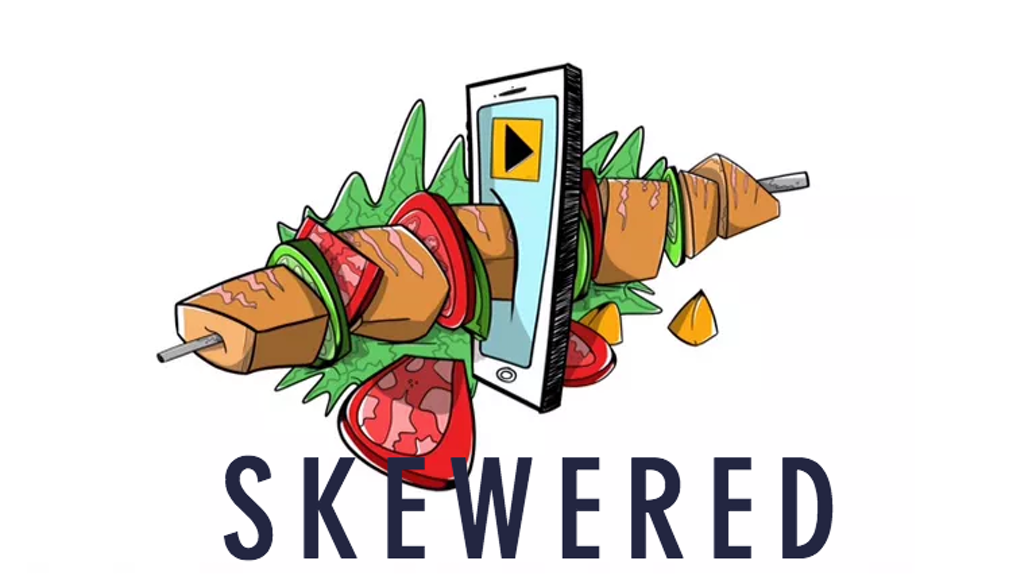 Skewered project video thumbnail