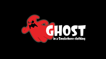 Ghost In A Smokehuse Clothing