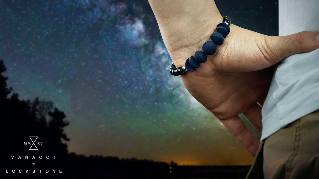 Nightfall - The World's Best Fragrance Enhancing Wearables project video thumbnail