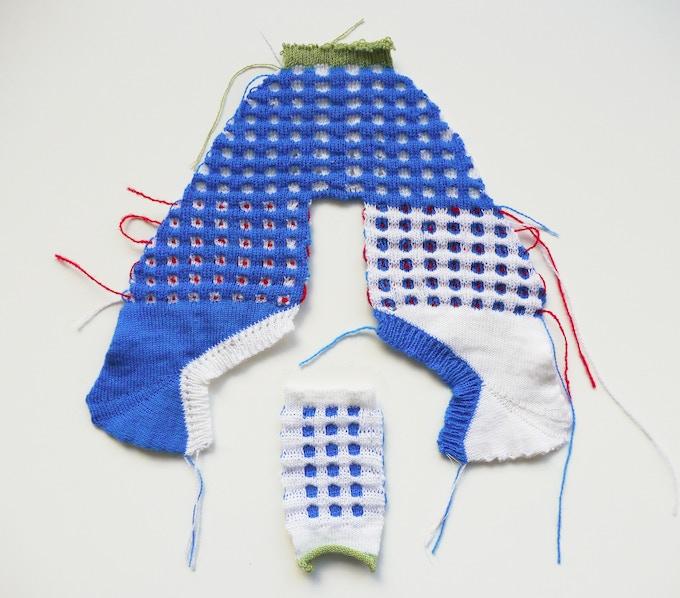 Kniterate: The Digital Knitting Machine by Kniterate
