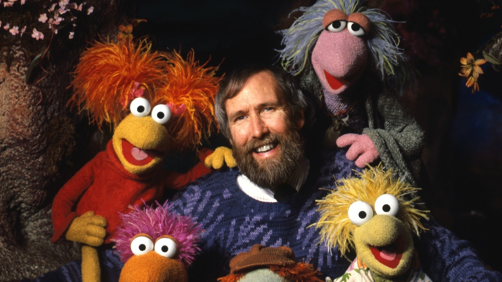 The Jim Henson Exhibition at Museum of the Moving Image project video thumbnail