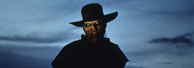 The Creeper from Jeepers Creepers (2001)