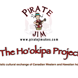 Pirate Jim